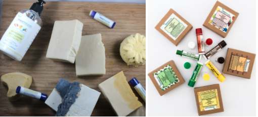 how-i-created-my-handcrafted-natural-soaps-lotions-and-lip-balms-products-that-now-generate-5k-month