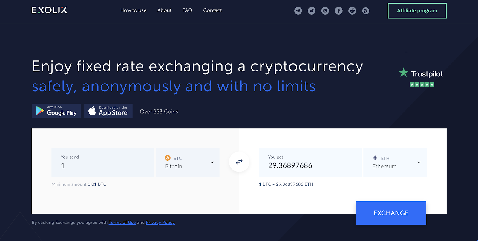 on-starting-a-cryptocurrency-exchange-platform