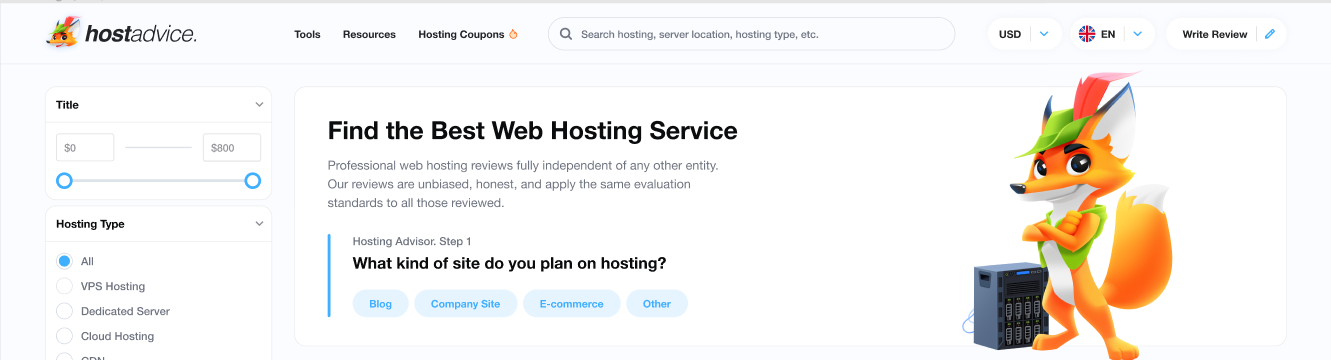 on-building-a-web-hosting-service