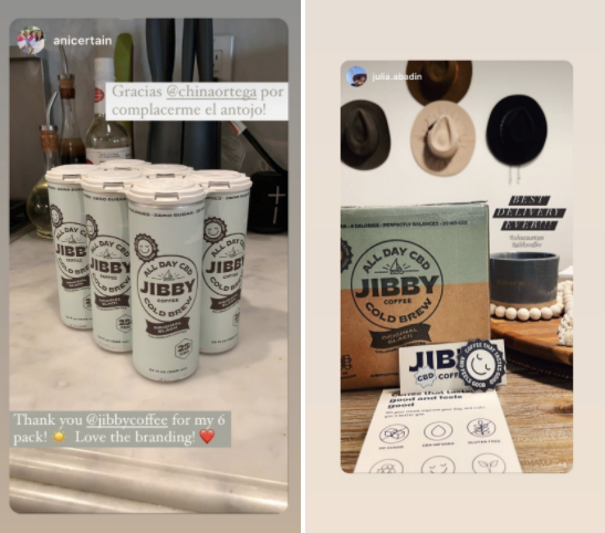 how-we-started-a-8-5k-month-feel-good-cbd-coffee-brand