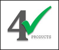 4V Logo