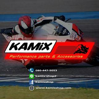 KAMIX Logo