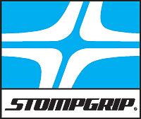 Stompgrip Logo