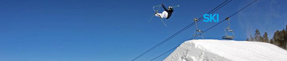 Ski Video Gallery
