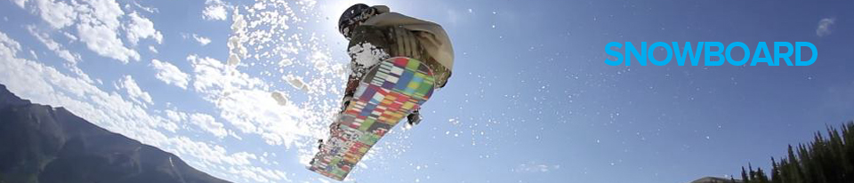 Stompgrip Snowboard Photo Gallery