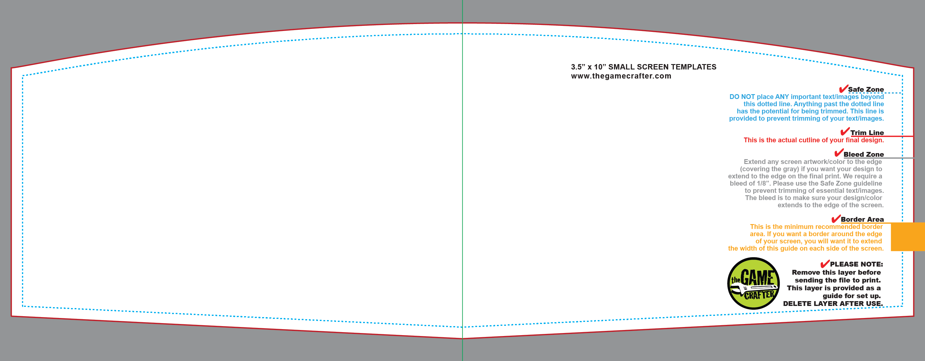 Small Screen