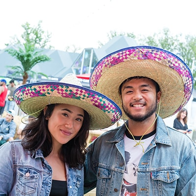 Taco Fest Toronto | Cravings Food Co.
