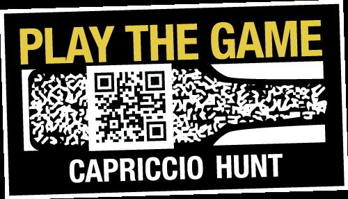 Capriccio Hunt
