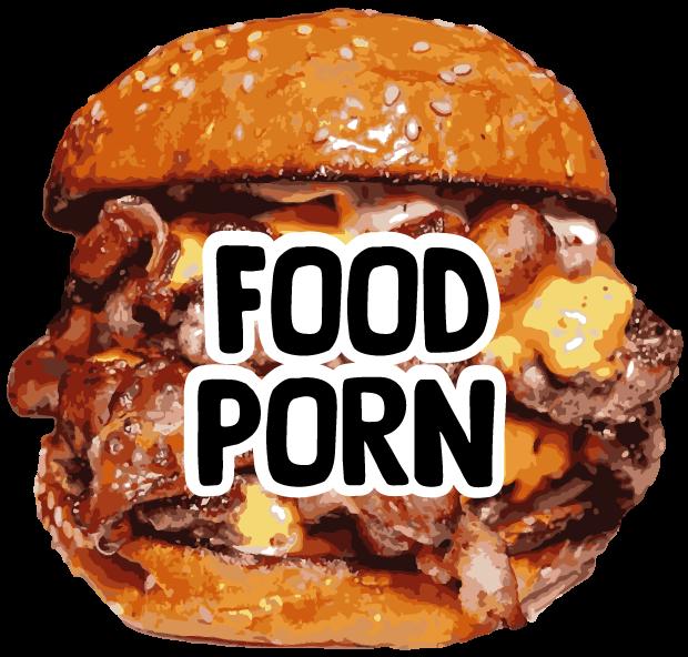 Food Porn!