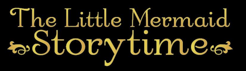 The Little Mermaid Storytime