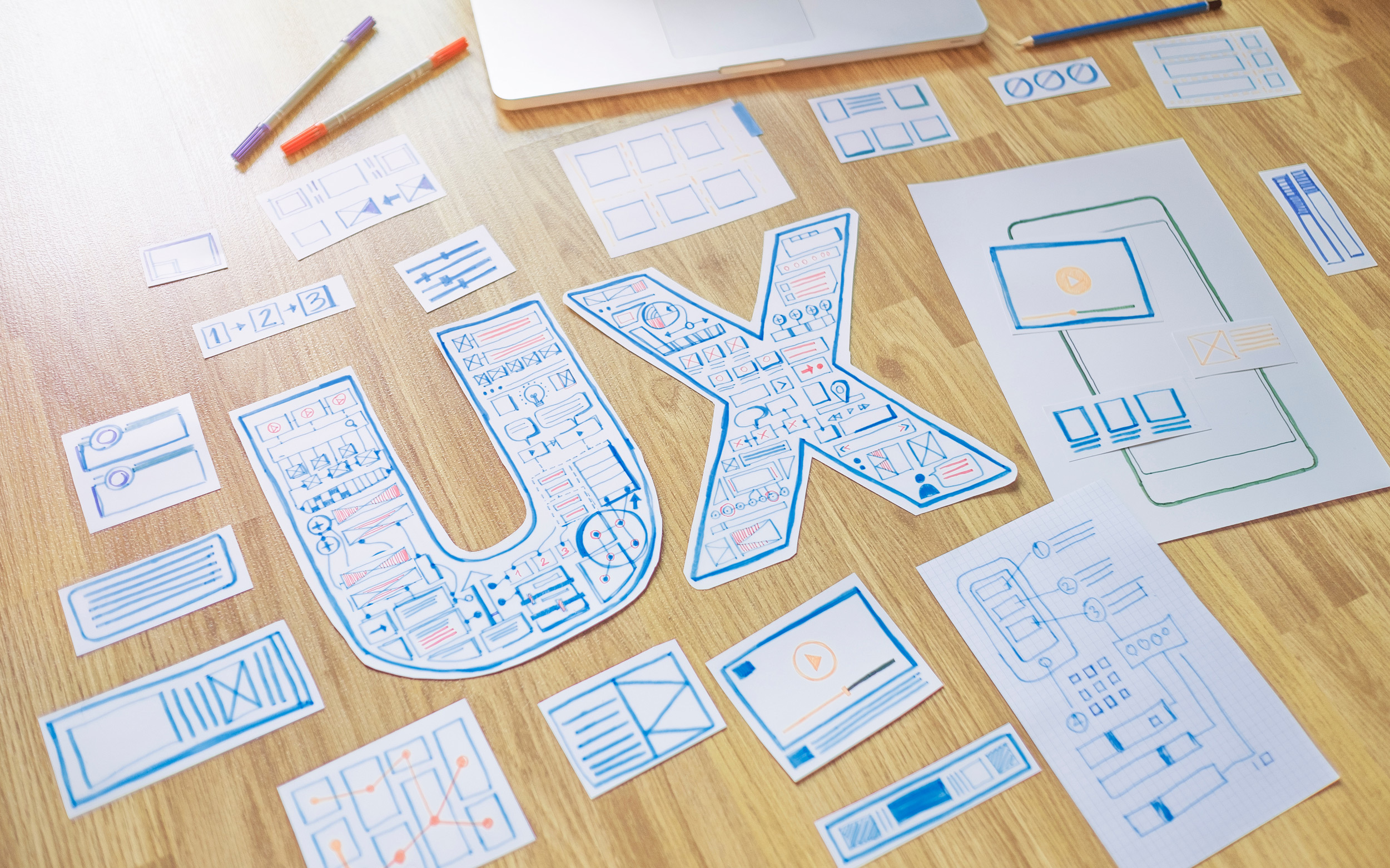 UX Design : Quèsaco ?