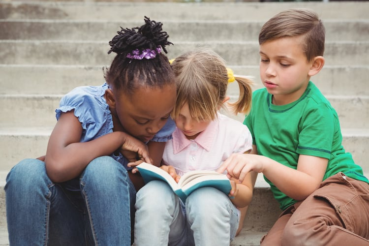 Dad Talk 8 Tips On Reading To Your Kids >> 8 Tips To Help Students Build Better Reading Skills Waterford Org