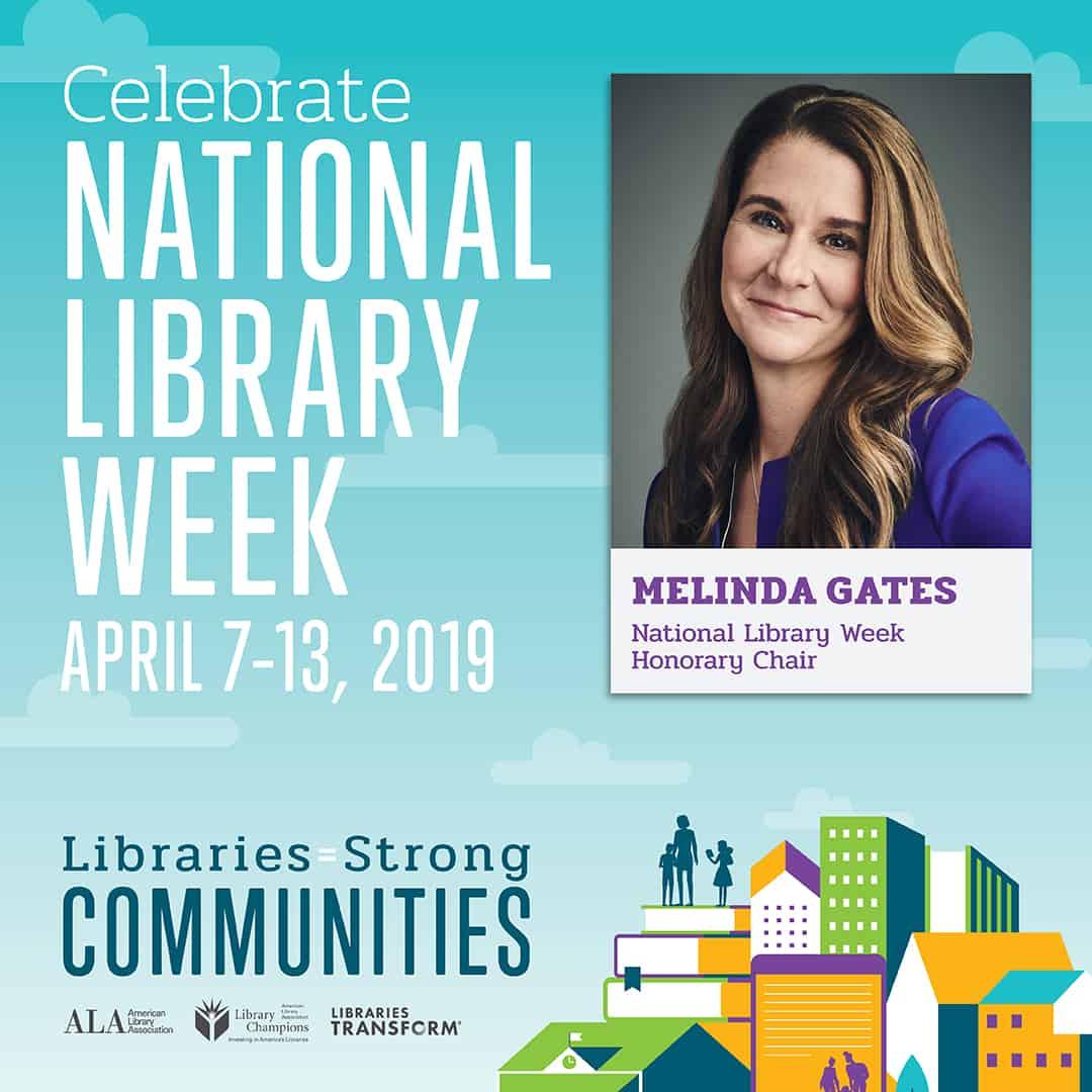 ala national library week