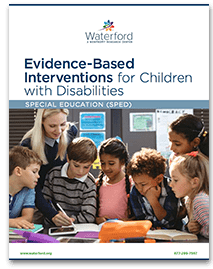 Evidence-Based Interventions for Children with Disabilities