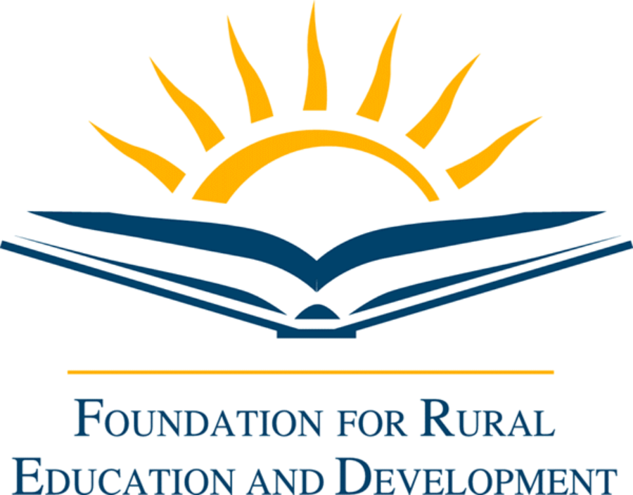 Foundation for rural education and development