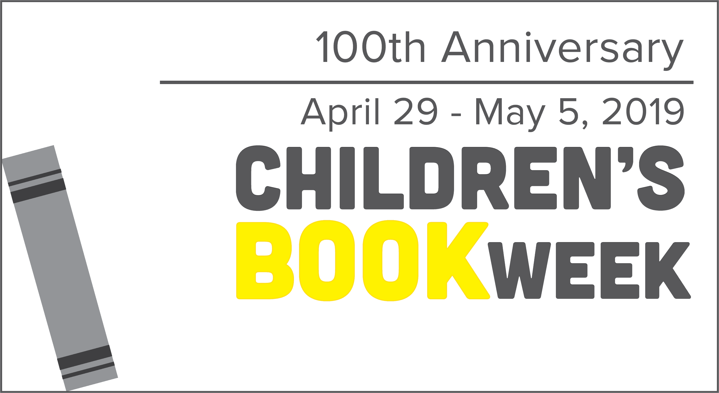 11 Reading Activities for Children's Book Week 2019