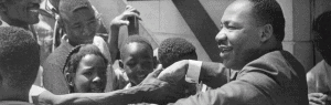 Martin Luther King Jr Holiday Photo