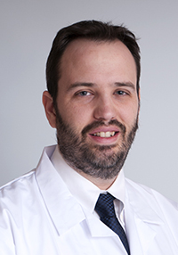 Justin Gainor, MD