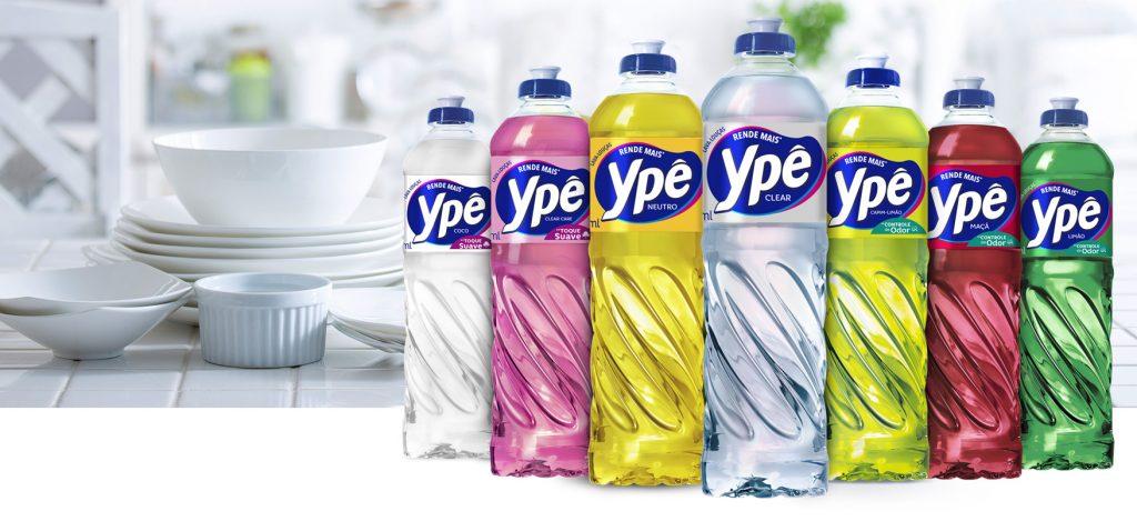 Detergente: o que é, para que serve e outras utilidade
