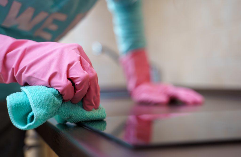Limpador multiuso: guia completo para uma faxina prática e eficaz