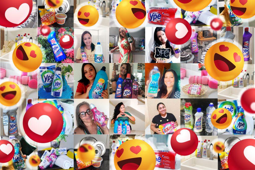 Conheça a Ação Garotas Ypê criada por consumidoras!