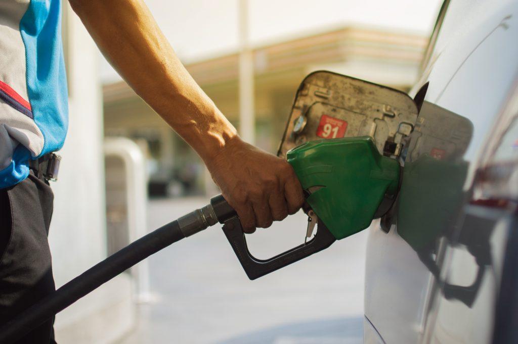 Saiba como economizar gasolina!