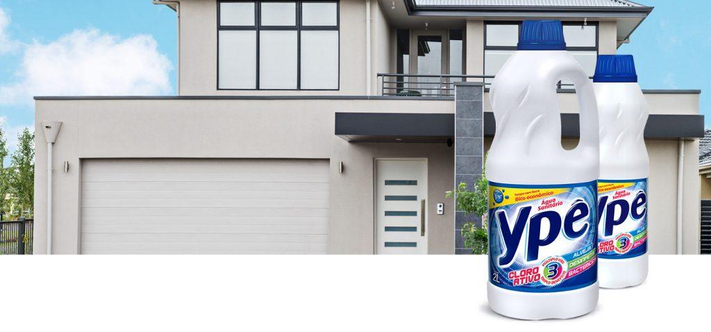 Água sanitária: tudo o que você precisa saber sobre esse produto
