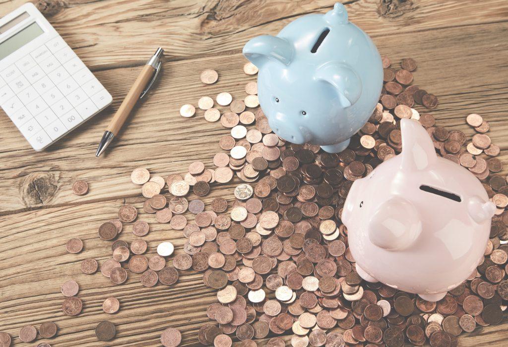 Saiba como organizar sua vida financeira!