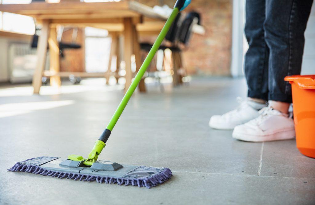 Desinfetante: guia completo para usar na sua casa