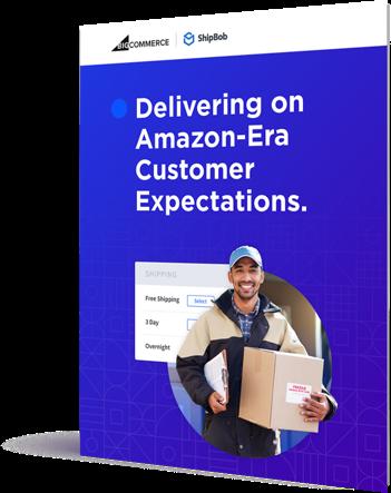 Cover Amazon Era Expectations