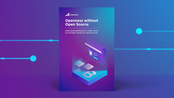 Openness without Open Source: How BigCommerce's Open SaaS Platform Enables Innovation
