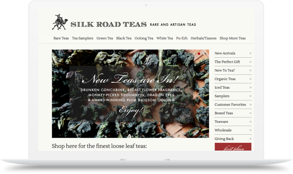 Silk Road Tea 2855 Macbook 1037X642 Asset