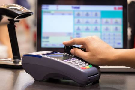 Point of Sale Data Analysis