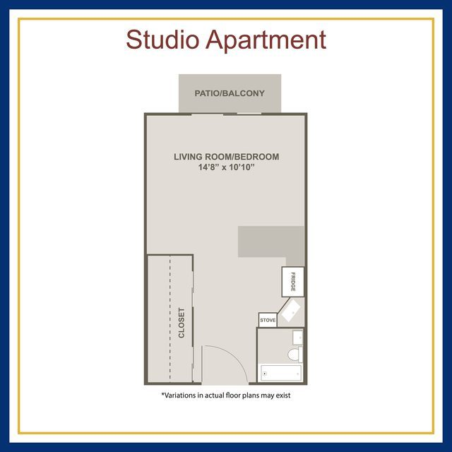 Floor Plans | South Coast Landings