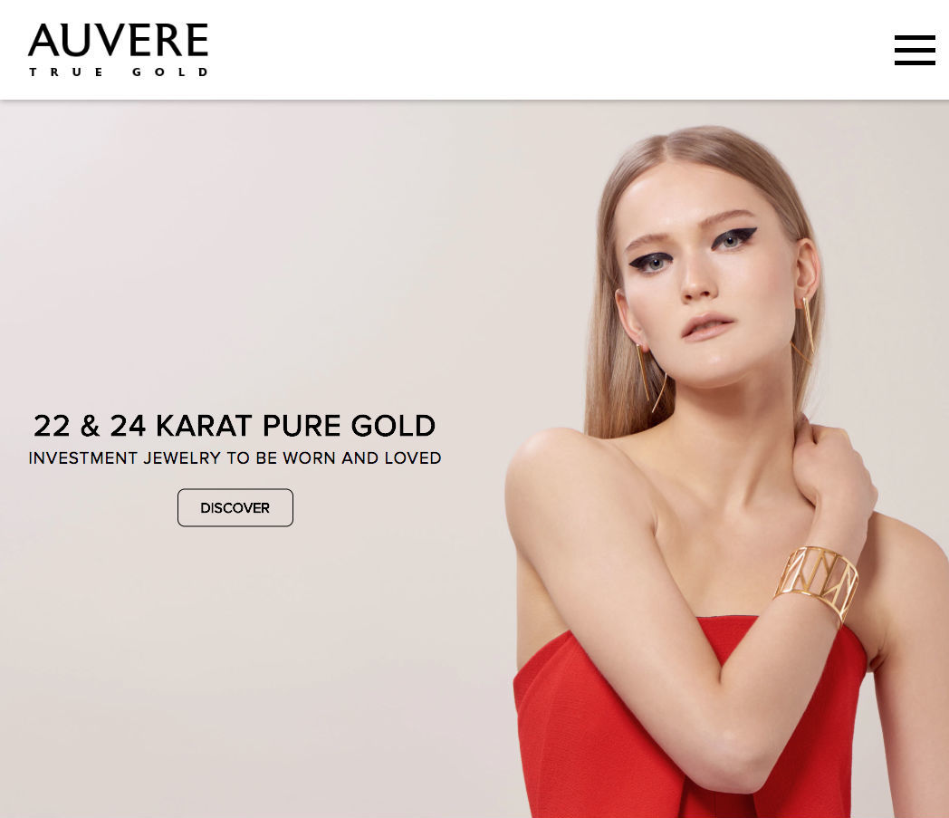 Auvere True Gold