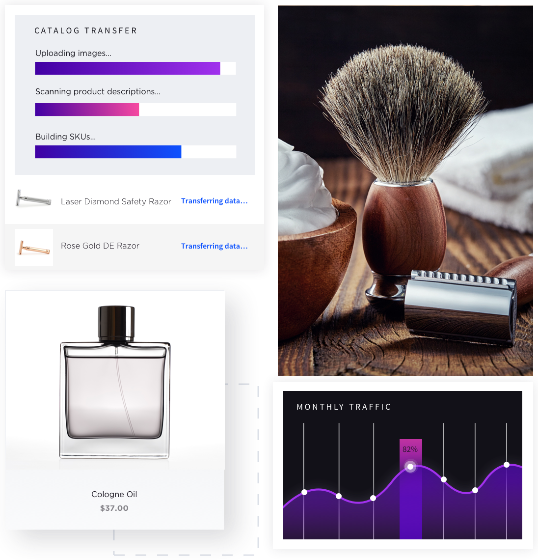 BigCommerce Helps Beauty and Fashion Brands Increase Online Sales