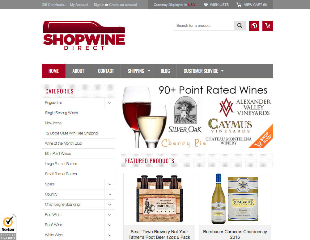 ShopWine Direct