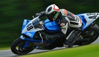 Sportbike Track Gear