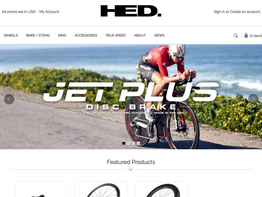 HED Cycling