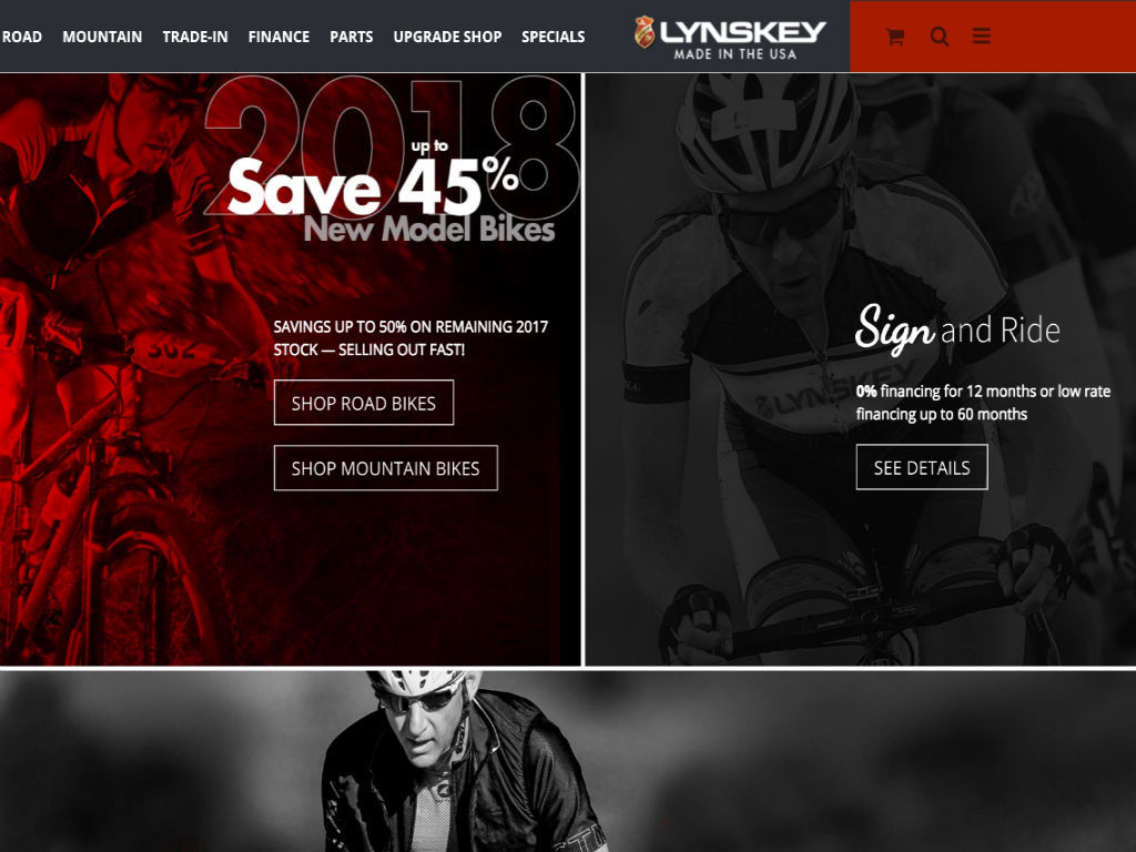 Lynskey Performance