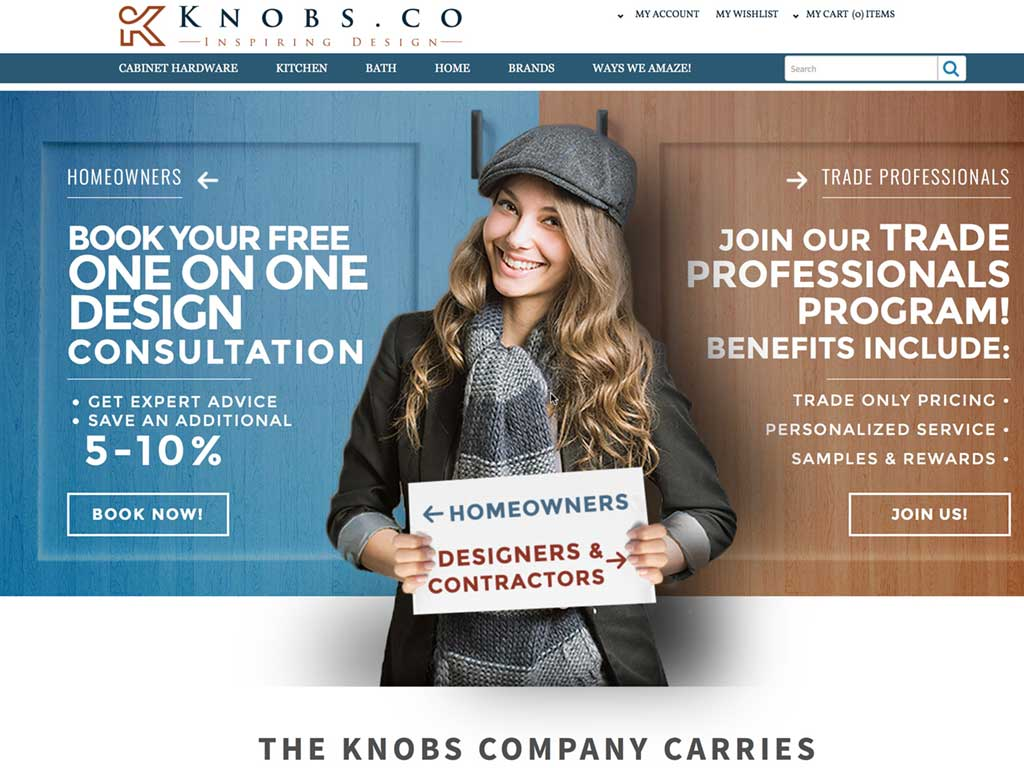 The Knobs Company