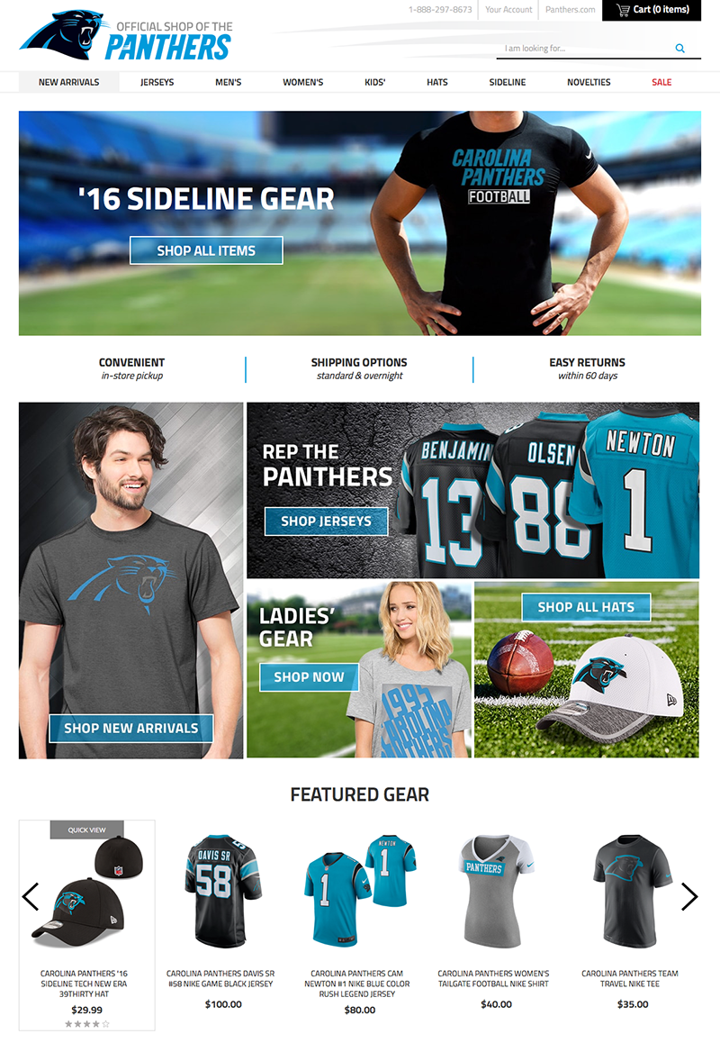 Carolina Panthers (NFL)