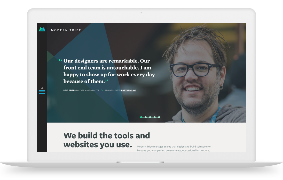 Modern Tribe BigCommerce Partner and WordPress Plugin Developer