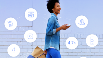 The Consumer Shopping Across Channels Report