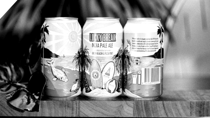 Food & Beverage Ecommerce Case Study (Beer Cartel)