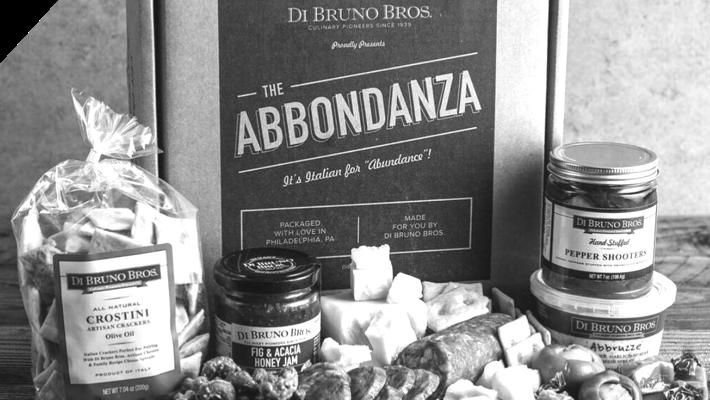 Food & Beverage Ecommerce Case Study (Di Bruno Bros.)