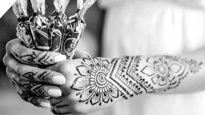 Health & Beauty Ecommerce Case Study (Henna Caravan)