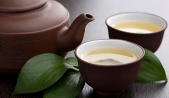 Silk Road Teas