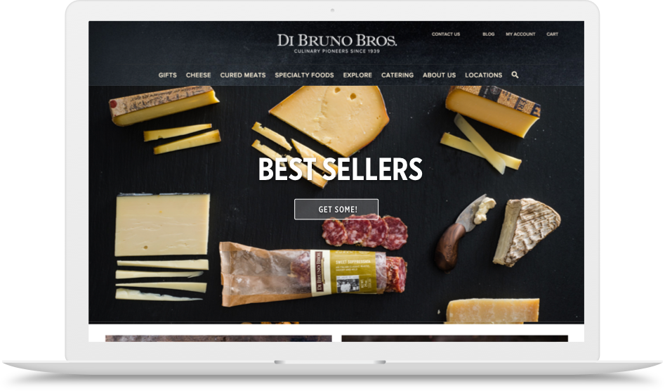 Partners_DiBrunoBros Laptop