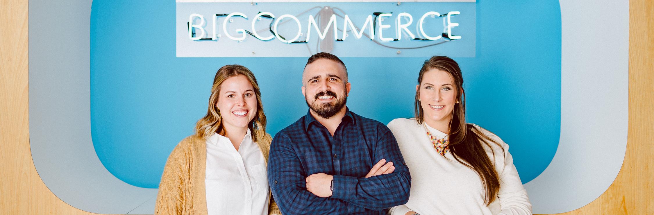 Ecommerce Website Launch Services